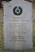 Image for Charles Standfield Taylor