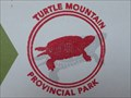 Image for Turtle Mountain Provincial Park Passport Location