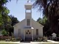 Image for 93 - Middleburg United Methodist Church - Middleburg, Florida