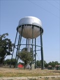 Image for Clay St water tower - Stockton, CA