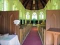 Image for Organ, Little Ivy Chapel, Fairmount Cemetery - Denver, CO, USA