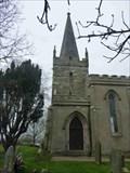 Image for St Michael's, Elmley Lovett,  Worcestershire, England