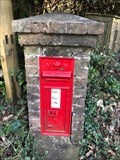 Image for Victorian Wall Post Box - Handcross Road - Balcombe - West Sussex - UK