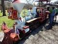 Image for Miniture Train Ride In Brackenridge Park- San Antonio, TX USA