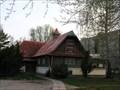 Image for Bouckovo loutkové divadlo / Boucek marionette theater