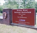 Image for Stones River National Battlefield - Tennessee