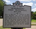 "Image for ""Mississippi"" Fred McDowell - 4E 147 - Rossville, TN"
