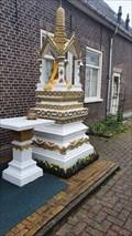 Image for The Buddharama Temple - Waalwijk - NL