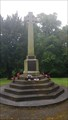 Image for Combined WWI / WWII memorial - St John the Baptist - Whitwick, Leicestershire