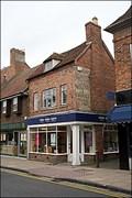 Image for Wood Street, Stratford upon Avon, Warwickshire, UK