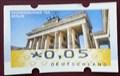 """Image for """"Brandenburger Tor"""" - Berlin/ Germany"""