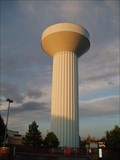 Image for Modern Electric Water Company Water Tower - Spokane Valley, WA