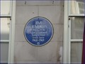 Image for Jimi Hendrix - Brook Street, London, UK