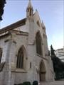 Image for Église de la Sainte-Trinité - Nice, Provence Alpes Côte-d'Azur, France