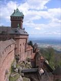 Image for Château du Haut-Kœnigsbourg