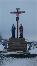 Image for Nativity of the Blessed Virgin Mary Parish - Saint Mary's, WI, USA