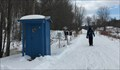 Image for Macgilivray Lane Outhouse - Cataraqui Trail, ON