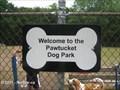 Image for Pawtucket Dog Park, Slater Park - Pawtucket, RI