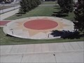 Image for West End Park Compass Rose - Fort Smith AR