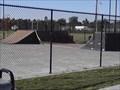 Image for Grove Street Park Skatepark - Springdale, AR