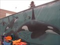 Image for Orca Mural