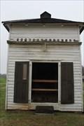 Image for North Pigeonnier -- Oakland Plantation NHS, near Natchez LA