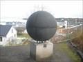 Image for Planetstien, Lemvig - Denmark