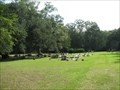 Image for Newbern Presbyterian Cemetery - Newbern, Alabama