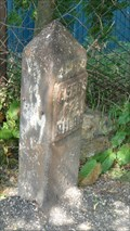 Image for Leeds Liverpool Canal milestone – Clayton-Le-Moors, UK