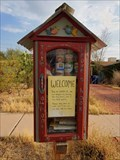 Image for Arroyo Chico Community Box  - Tucson, Arizona, USA