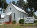Image for St. Bartholomew's Episcopal Church - High Springs Historic District - High Springs, FL