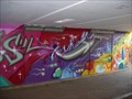 Image for Underpass mural