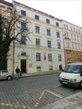 Image for Embassy of Peru - Prague, Czech Republic