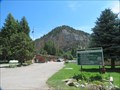 Image for Feed the Trout - Rifle Falls Fish Hatchery - Rifle, CO