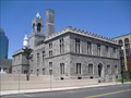 Image for Hampden County Courthouse - Springfield, MA