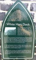 Image for White Hart Dock - Albert Embankment, London, UK