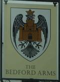 Image for Bedford Arms, Toddington, Bedfordshire, UK.
