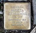 Image for Auerbachova Marketa, Prague, CZ