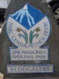 Image for Beddgelert - YN CYMRAEG edition - Snowdonia, Wales.