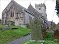 Image for St Bridget's Churchyard - St Brides Major, Vale of Glamorgan, Wales.