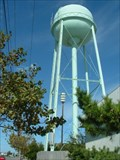 Image for Avalon Water Tower - Avalon, NJ