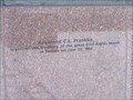 Image for Rev C.L. Franklin Memorial Wall