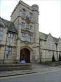 Image for Uppingham School - Uppingham, Rutland