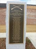 Image for Lexington Alarm Monument - Ware, MA