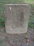 Image for Mary E. Hall - Willis Cemetery - Willis, OK