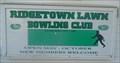 Image for Lawn Bowling - Ridgetown, Ontario