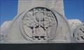 Image for Sablier au cimetière de l'Est 02 - Boulogne-sur -mer, France