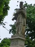 Image for St. John of Nepomuk // sv. Jan Nepomucký - Nový Bydžov, Czech Republic