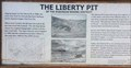 Image for The Liberty Pit of the Robinson Mining District - Ely, NV