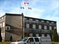 Image for Drapeau de la ville de Waterloo, Québec